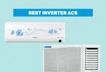 Best Inverter ACs in India