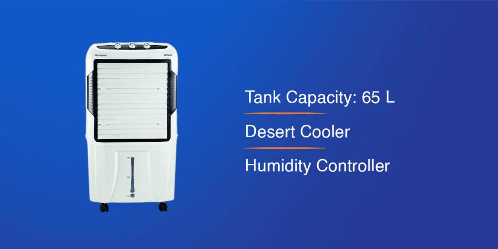 Crompton Desert Air Cooler