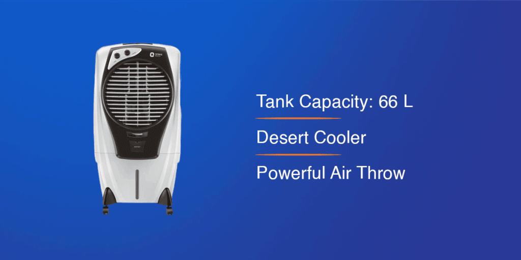 Orient Electric Desert Air Cooler