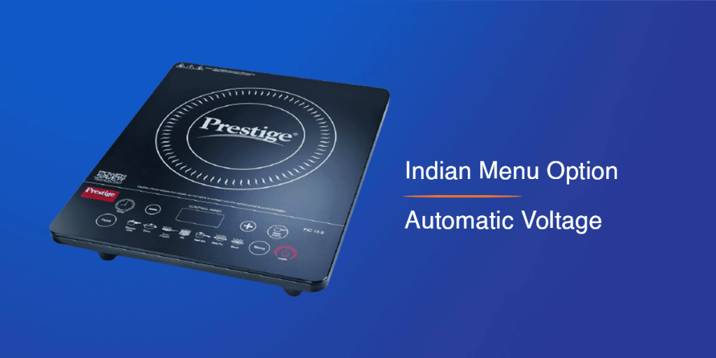 Prestige Pic Induction Cooktop
