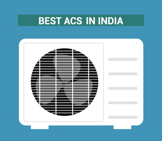 Best ACs in India