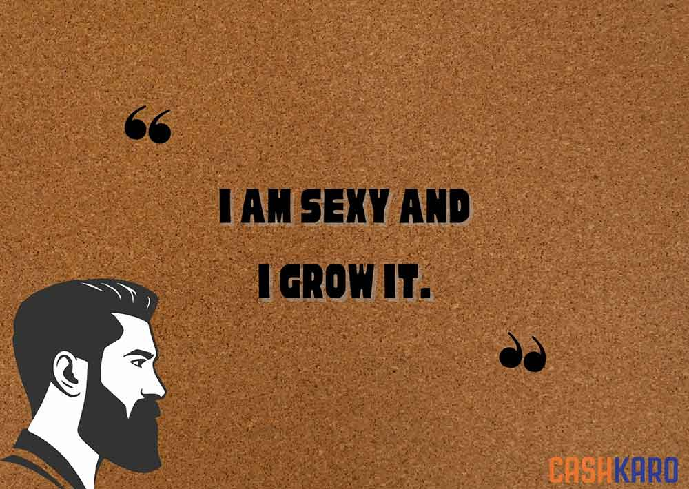best beard quotes blog