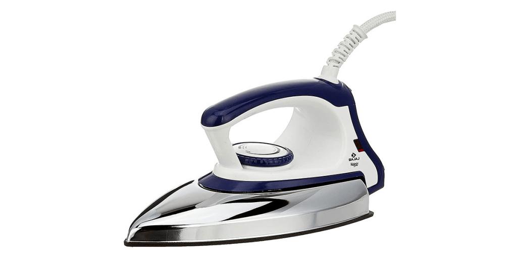 Bajaj Majesty DX 11 Iron