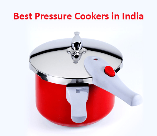 Best Pressure Cookers in India