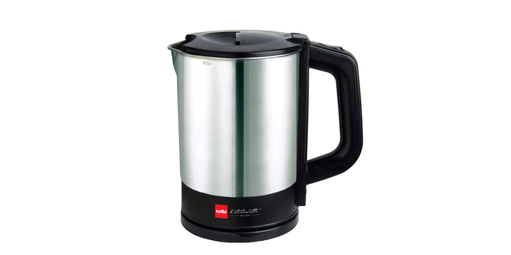 Cello Electric Kettle 1 Litre
