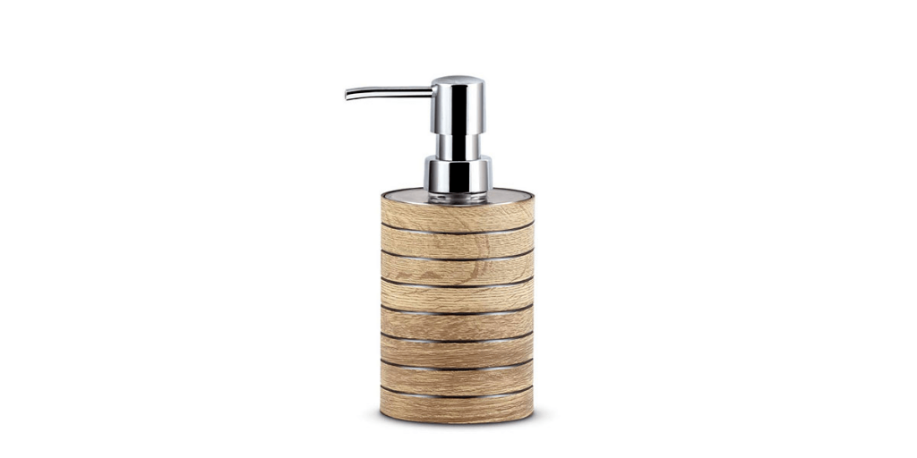 Freelance Miami Polystyrene Soap Dispenser