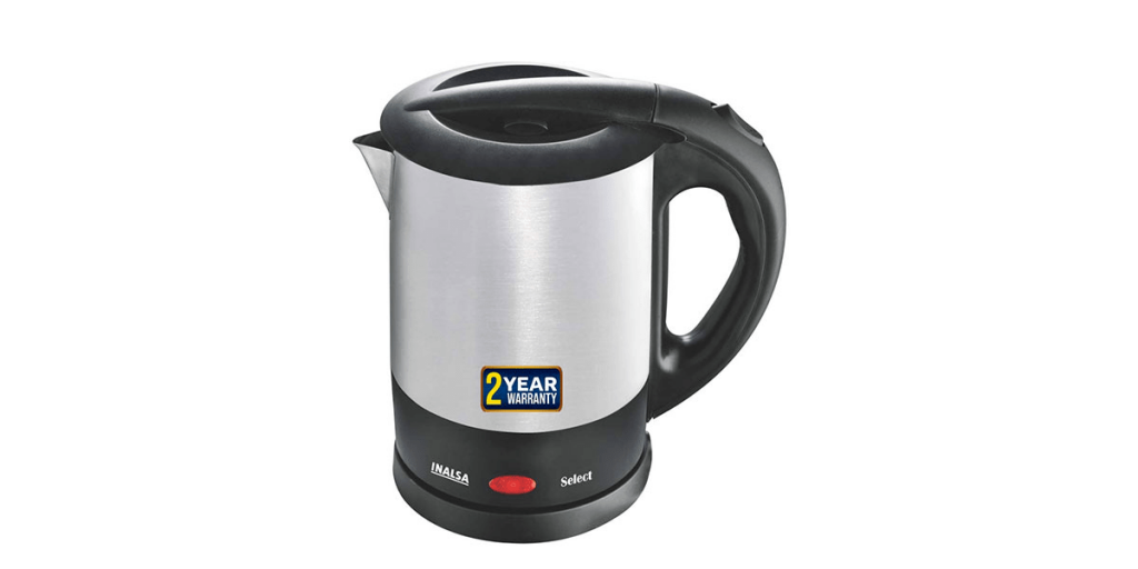 Inalsa Electric Kettle 1 Litre