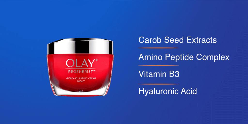 Olay Regenerist Regenerating Cream