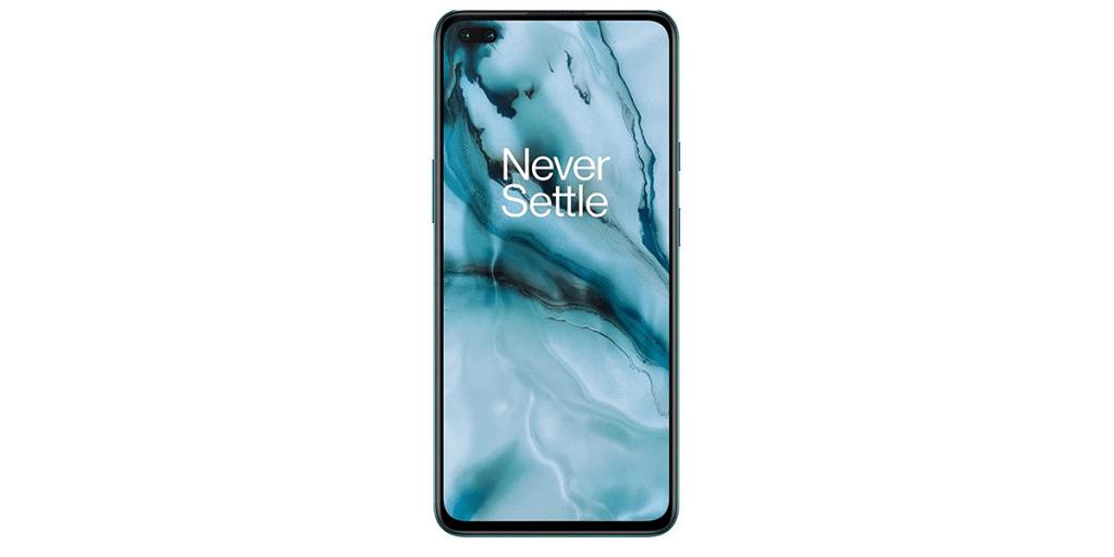 OnePlus Nord 5G (12GB RAM, 256GB Storage)