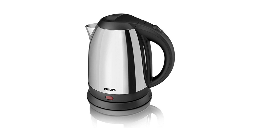 Philips 1.2 Litre Kettle