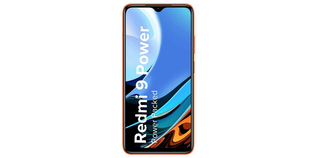 Redmi 9 Power (4GB RAM, 64GB Storage)