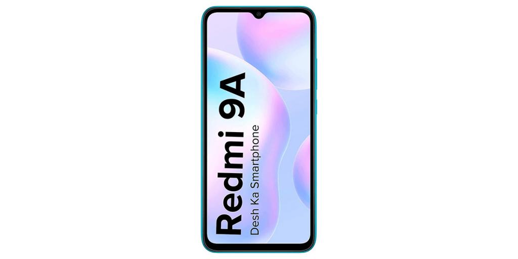 Redmi 9A (2GB RAM, 32GB Storage)