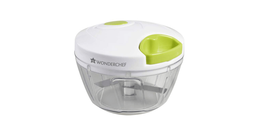 Wonderchef Vegetable Chopper
