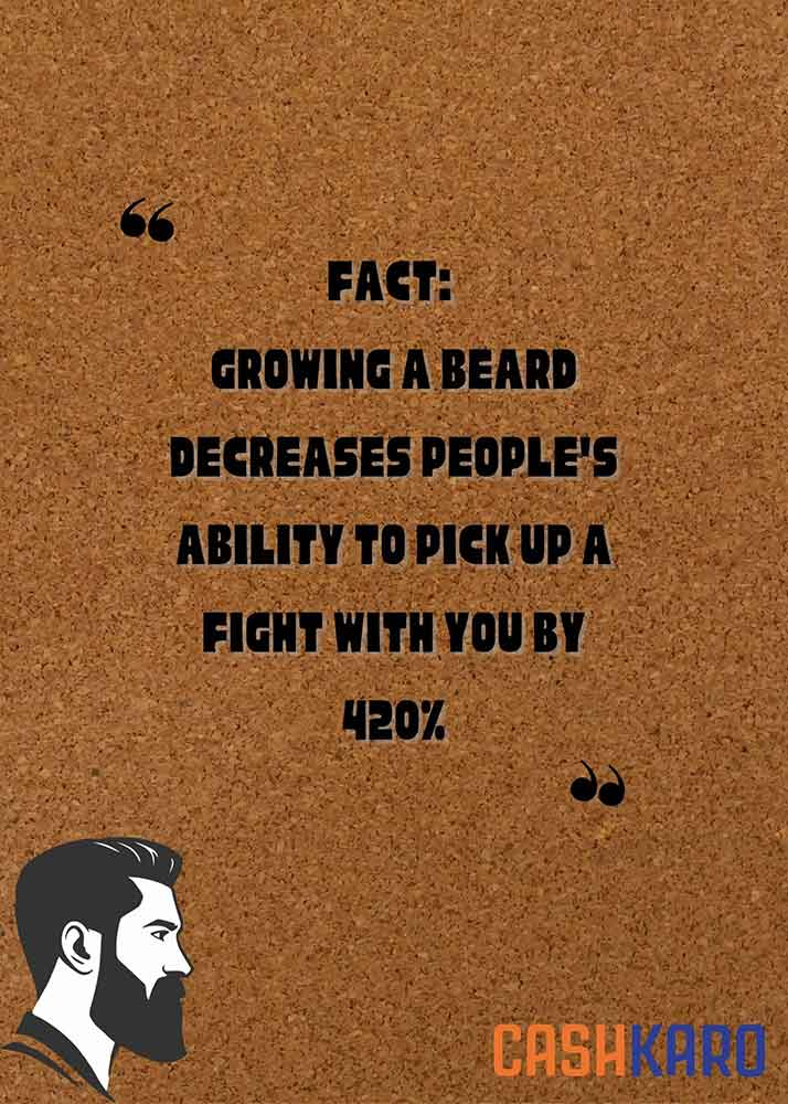 best beard quotes