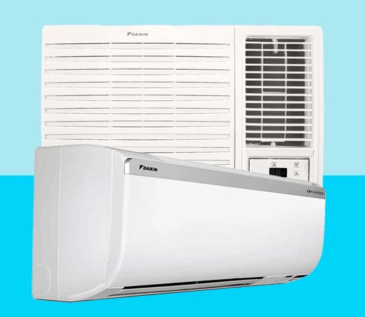 Daikin Air Conditioners