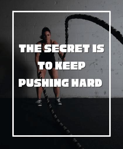 best fitness captions for fitness freaks