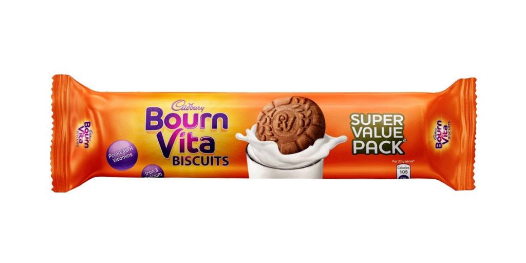 Bournvita Biscuits