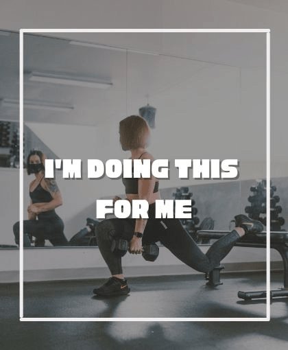 Gym and Fitness Captions for Women