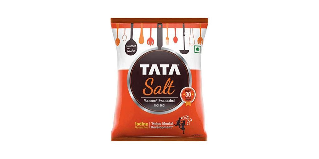 Tata Salt, 1 kg
