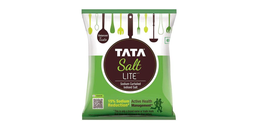 Tata Salt Lite, 1 kg