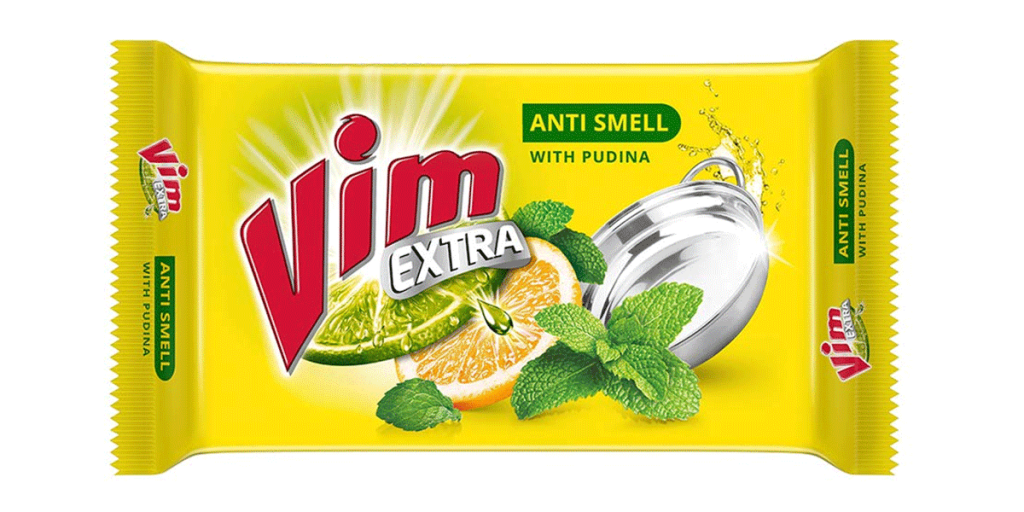 Vim Anti Smell Bar