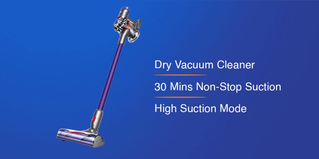 Dyson V7 Animal Cord-Free Vacuum