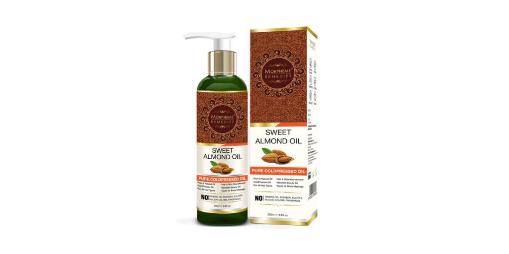 Best Almond Oils for Hair