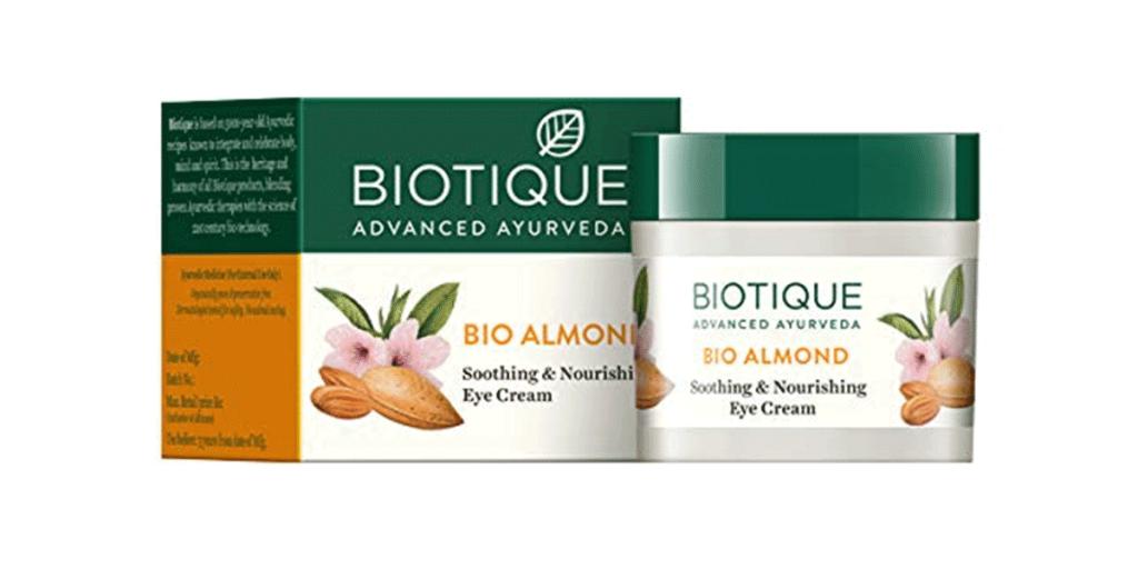 Biotique Under Eye Cream