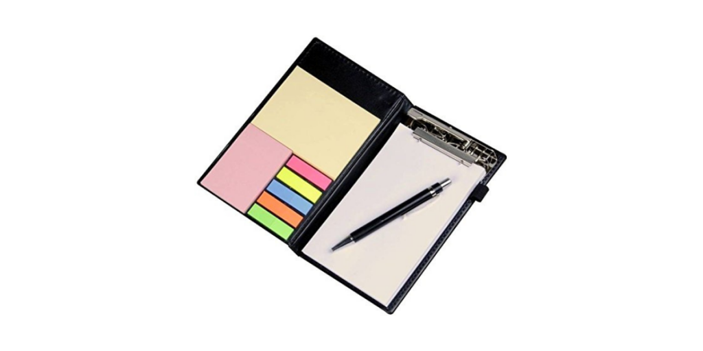 Sticky Notes with note pad