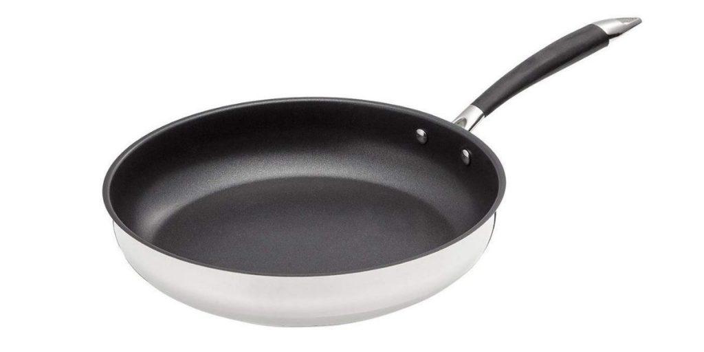 AmazonBasics Non-Stick Pans