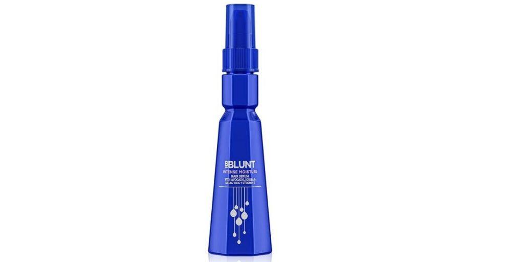 BBLUNT Intense Moisture Hair Serum