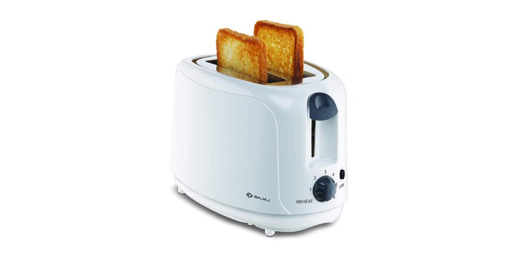 Bajaj ATX 4 750-Watt Pop-up Toaster