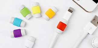 Best wire cable USB protector
