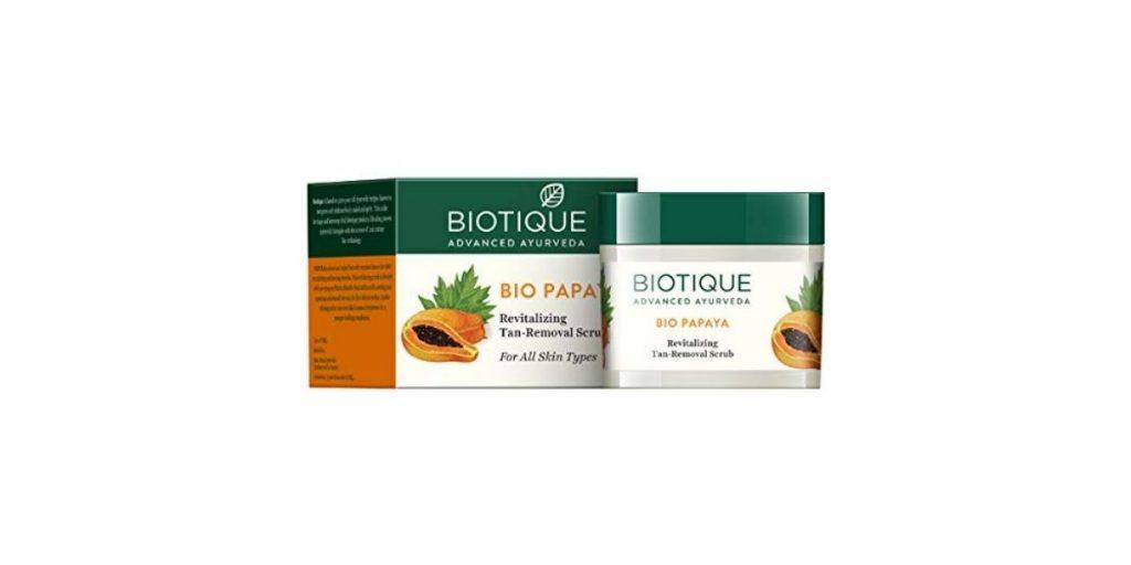 Biotique Bio Face Scrub