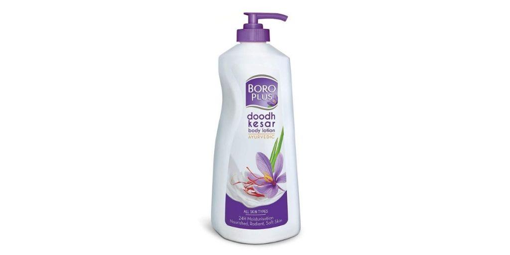BoroPlus Best Moisturisers for dry skin