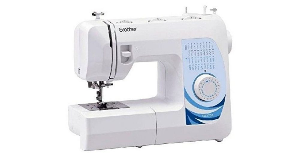 Brother GS 2700 Electric Sewing Machine