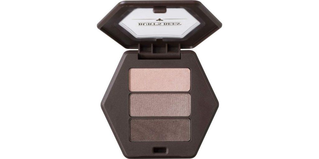 Burt's Bees 100% Natural Eye Shadow Palette