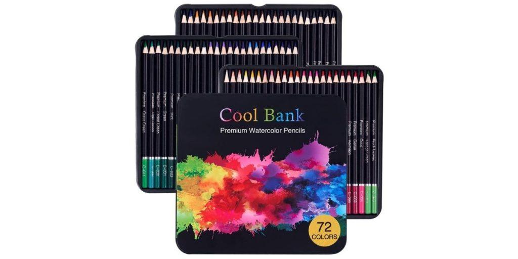 Cool Bank Premium Artist Lead