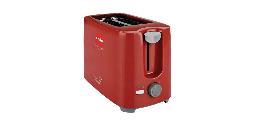 Cello Pop-up Toaster