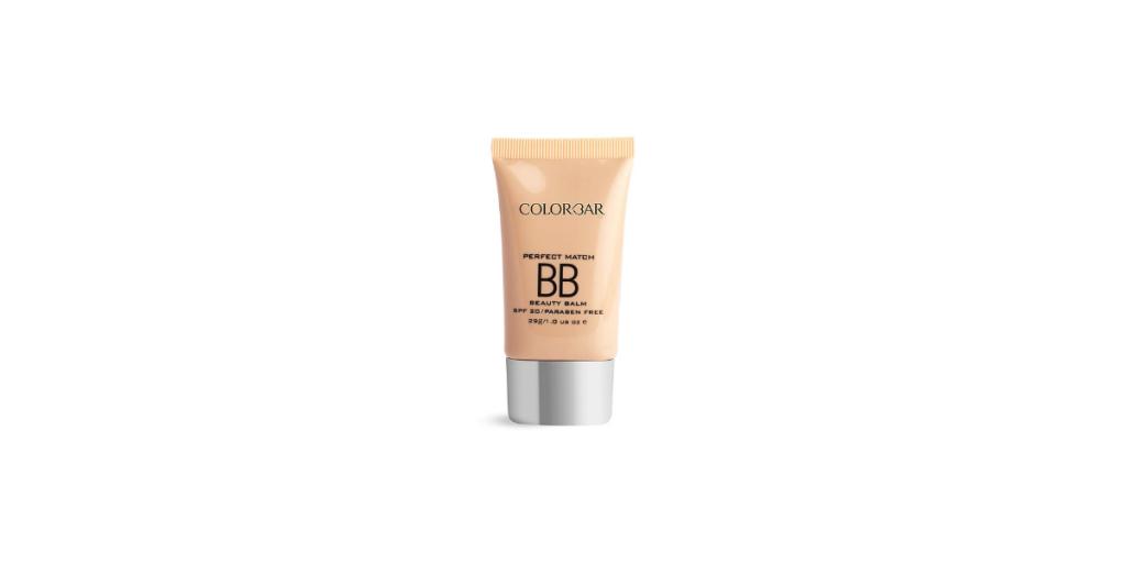 Colorbar BB cream