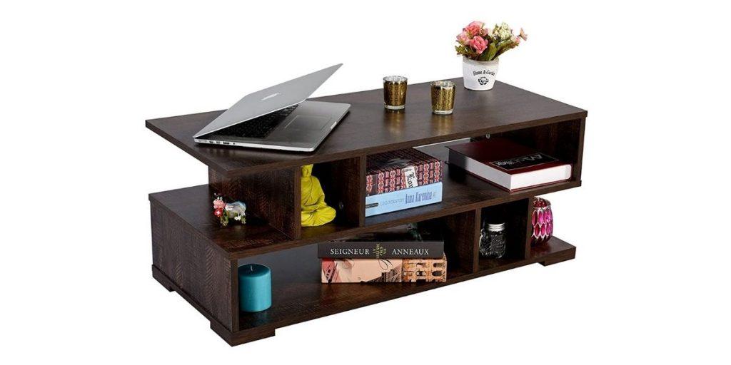 DeckUp Coffee Table
