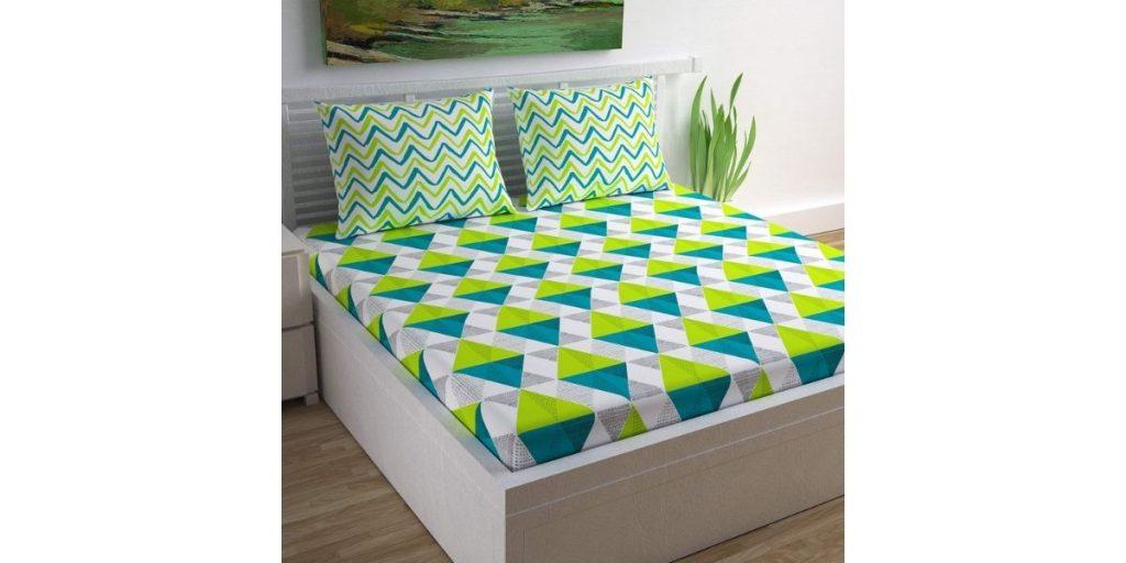 Divine Casa Bed Sheet