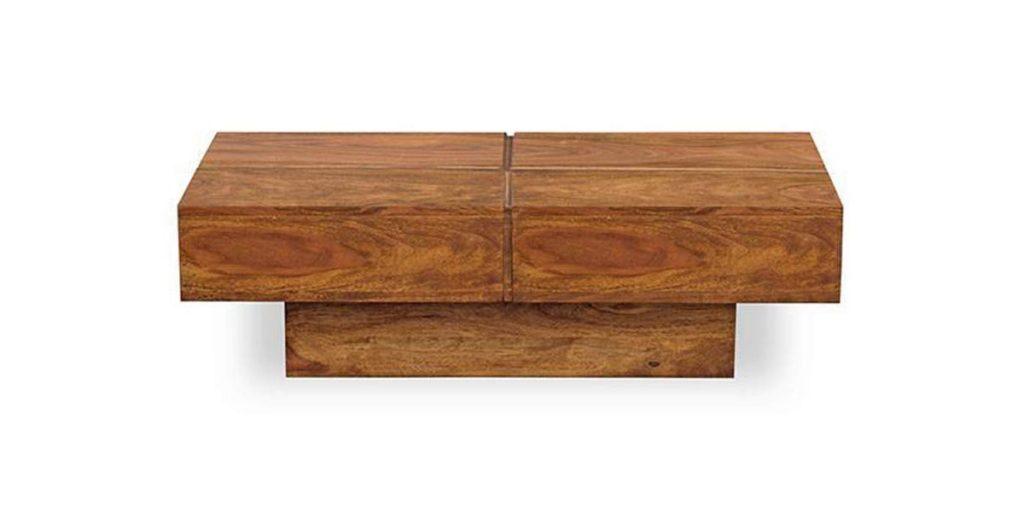 Driftingwood Coffee Table