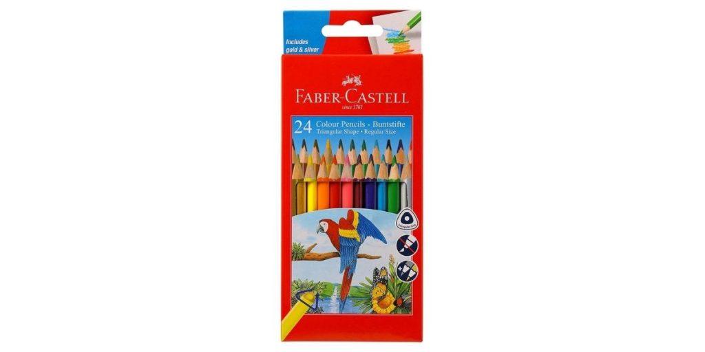 Faber Castell Pencil Colors