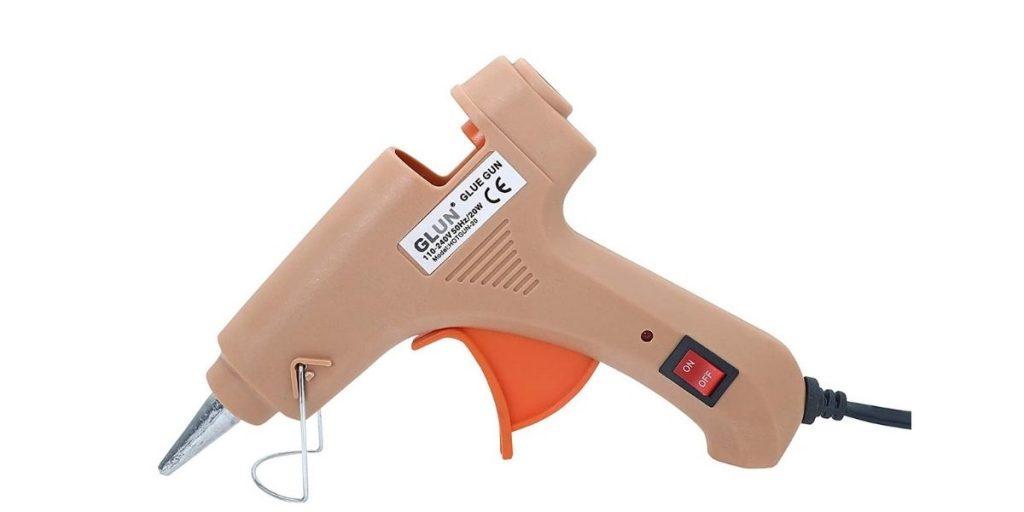 Glun Glue Gun