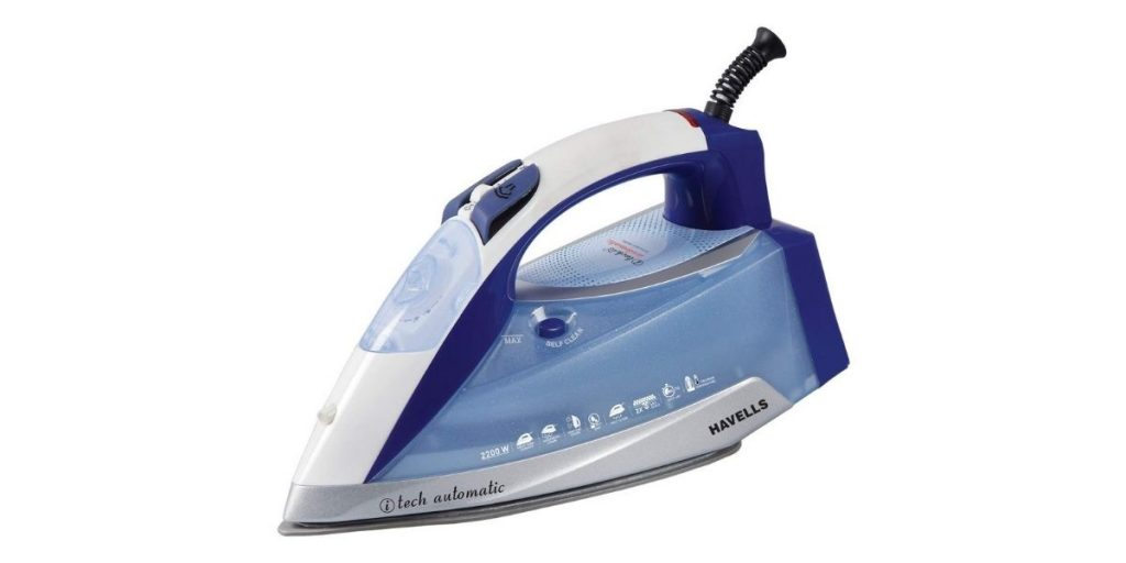 Havells I-Tech Automatic Steam Iron