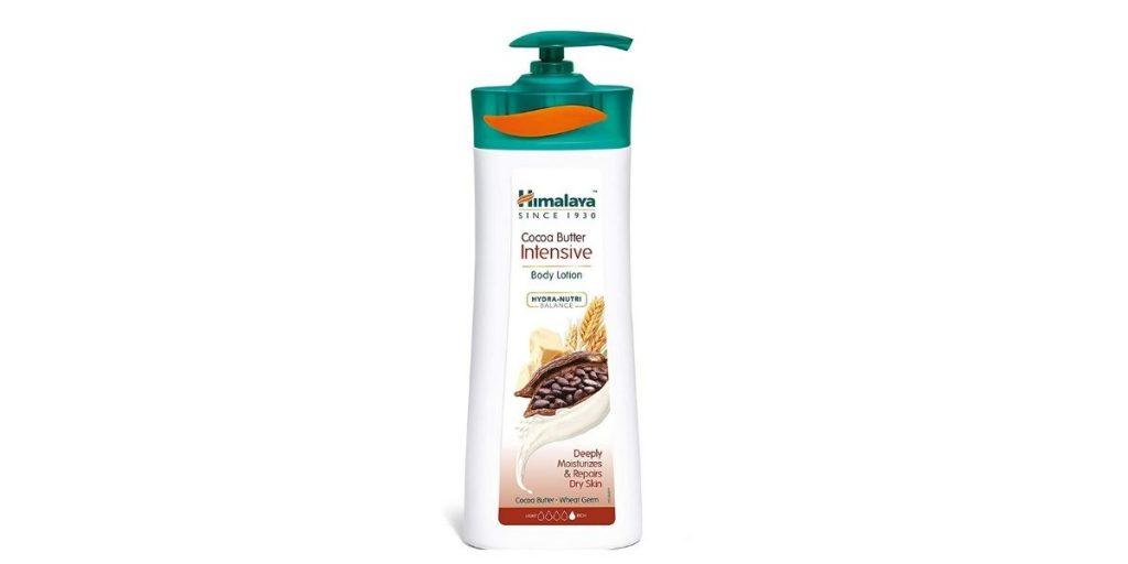 Himalaya Best Moisturisers  for Dry Skin