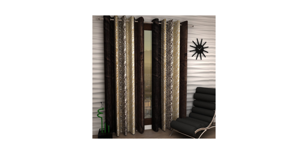Home Sizzler Best Curtain