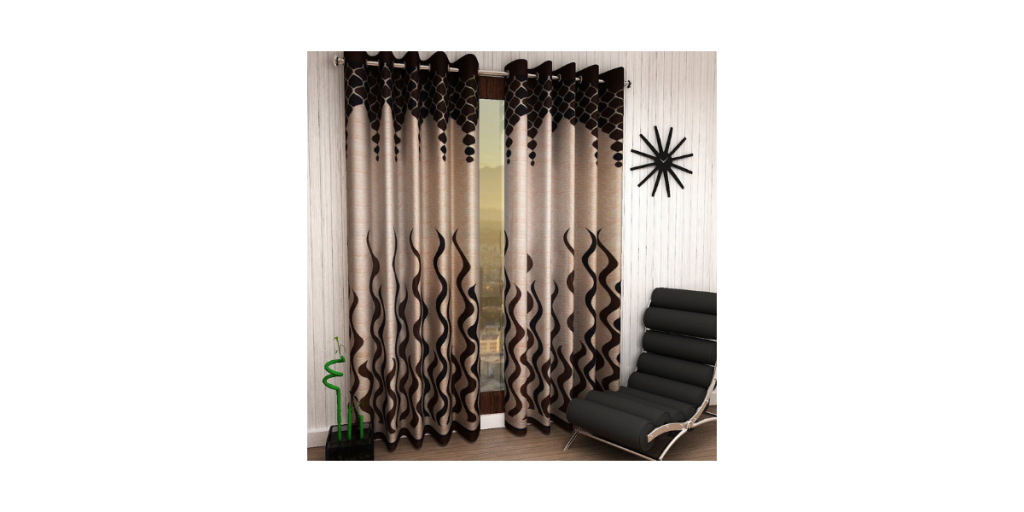 Home Sizzler Best Curtains