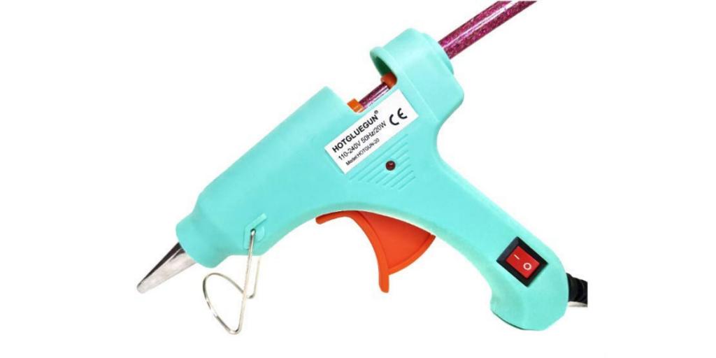 HotGlueGun Hot Melt Glue Gun